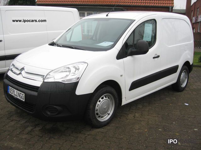 2012 citroen berlingo l1 1 6 hdi 75 level a kawa car photo and specs. Black Bedroom Furniture Sets. Home Design Ideas