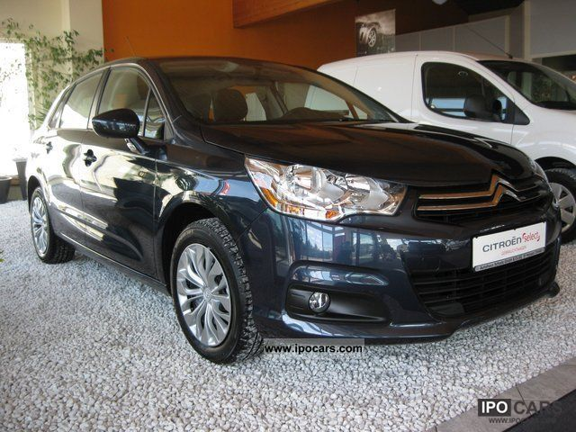2011 citroen c4 sedan attraction comfort package vti 120 car photo and specs. Black Bedroom Furniture Sets. Home Design Ideas