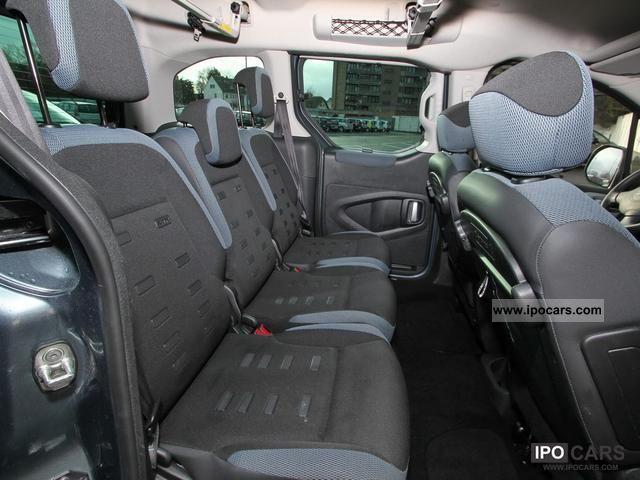 2010 Citroen Berlingo Hdi 110 Xtr Financing From 1 99