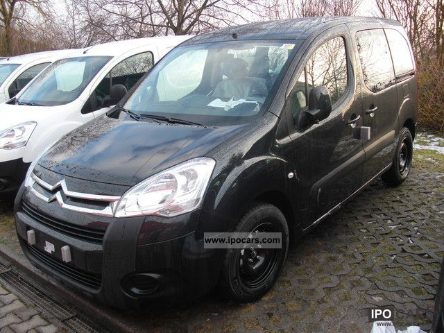 2012 citroen berlingo multispace hdi 110 hdi 110 multispace car photo and specs. Black Bedroom Furniture Sets. Home Design Ideas
