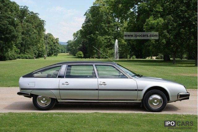 1985 citroen cx 25 prestige car photo and specs. Black Bedroom Furniture Sets. Home Design Ideas