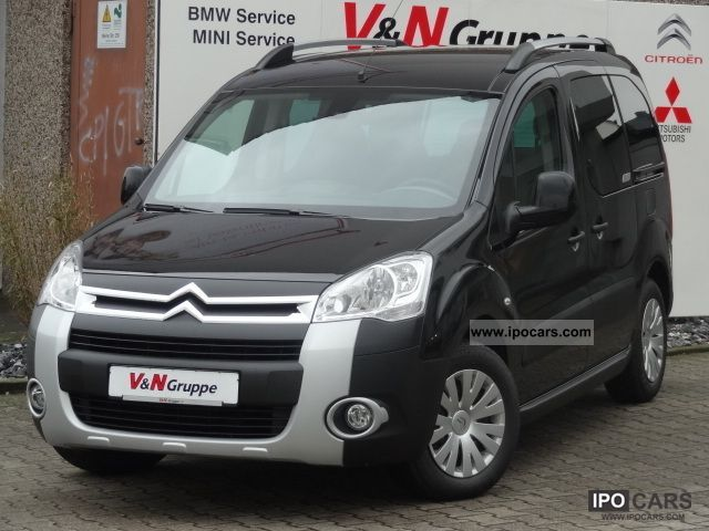 2012 citroen berlingo xtr 120 vti 27 on the rrp car photo and specs. Black Bedroom Furniture Sets. Home Design Ideas