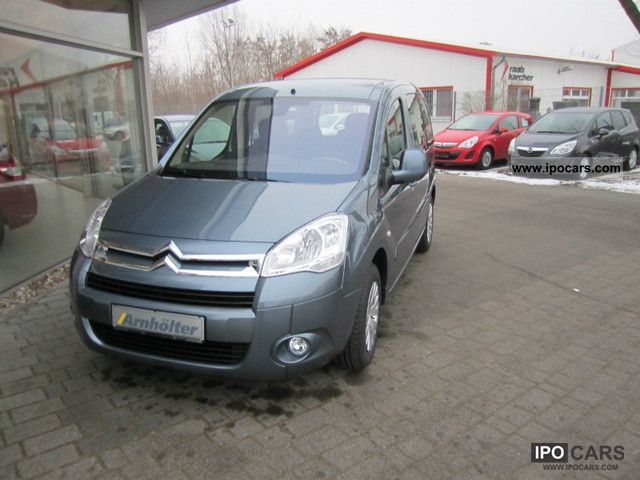 2012 citroen berlingo hdi 90 fap e multispace city des pak car photo and specs. Black Bedroom Furniture Sets. Home Design Ideas