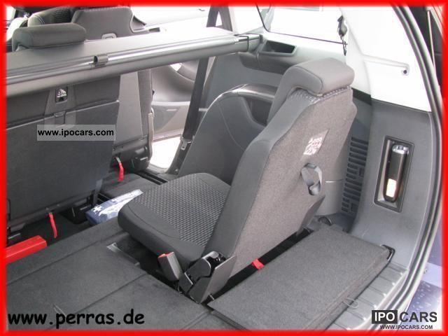 2010 Citroen Grand C4 Picasso 7 Seater Vti 120 Tendance