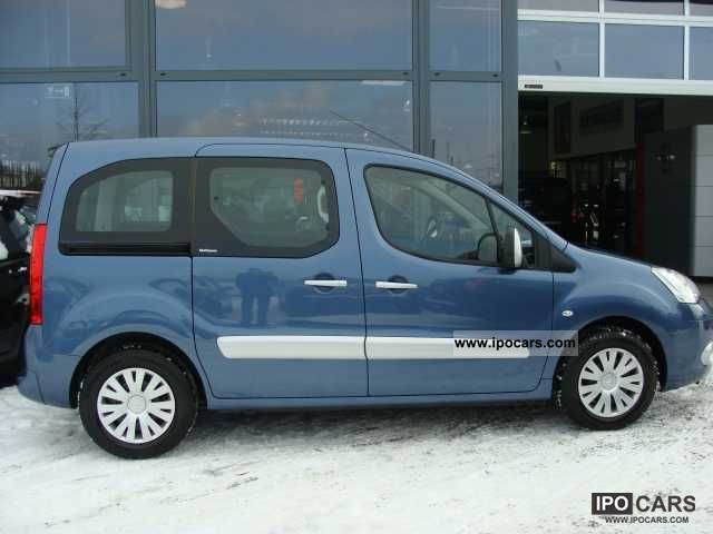 2012 citroen berlingo hdi 90 fap cars e egs6 start stop silver car photo and specs. Black Bedroom Furniture Sets. Home Design Ideas