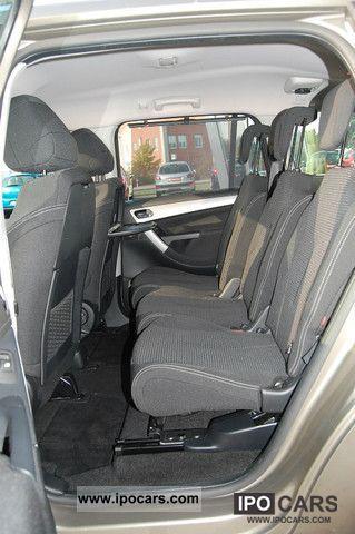 2010 Citroen Grand C4 Picasso Hdi 110 7 Seater Cooltech