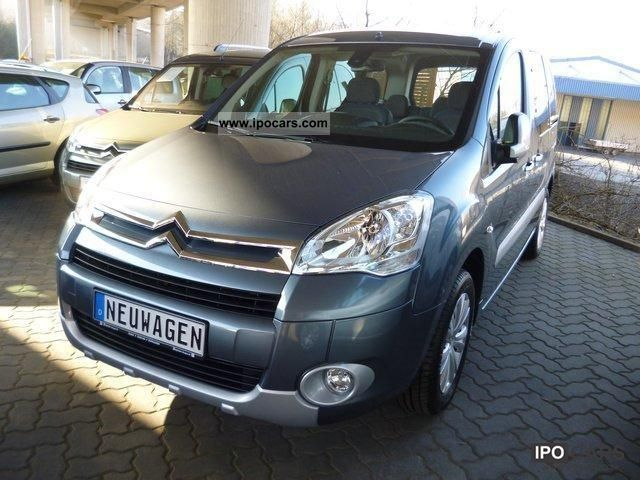2012 citroen berlingo hdi 110 silver selection 28 car photo and specs. Black Bedroom Furniture Sets. Home Design Ideas