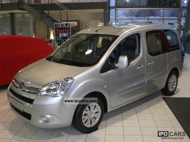 2012 citroen hdi 110 fap berlingo multispace car photo and specs. Black Bedroom Furniture Sets. Home Design Ideas