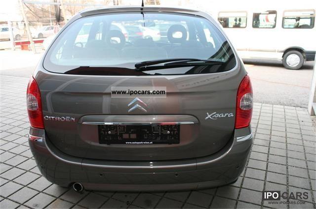 2010 citroen xsara picasso 1 6 hdi 16v car photo and specs. Black Bedroom Furniture Sets. Home Design Ideas