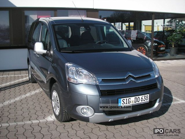 2012 citroen berlingo3 selection selection h110 car photo and specs. Black Bedroom Furniture Sets. Home Design Ideas