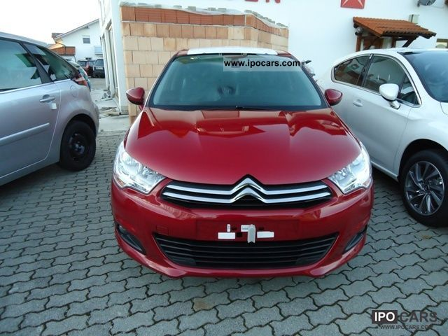 2012 citroen c4 hdi 150 tendance innovationcity car photo and specs. Black Bedroom Furniture Sets. Home Design Ideas