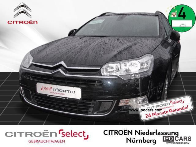 2011 citroen c5 tourer hdi 110 pdc particulate filter sitzhzg car photo and specs. Black Bedroom Furniture Sets. Home Design Ideas