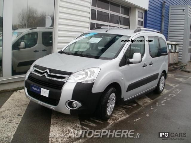 citroen xtr berlingo