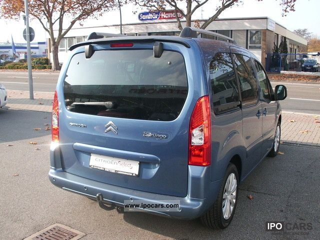 2010 citroen berlingo 1 6 hdi 110 fap multi car photo and specs. Black Bedroom Furniture Sets. Home Design Ideas