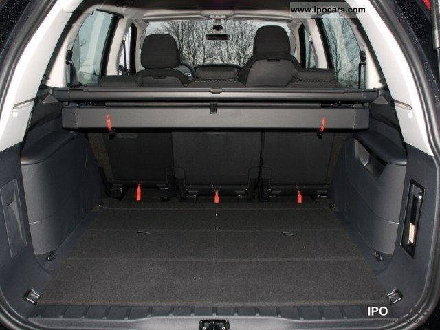 citroen grand  picasso  seater hdi  car photo  specs