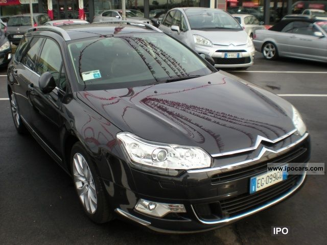 2011 citroen c5 2 0 hdi fap 163cv executive car photo and specs. Black Bedroom Furniture Sets. Home Design Ideas