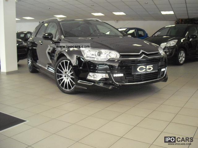 2011 citroen c5 tourer hdi 165 tendance new model car photo and specs. Black Bedroom Furniture Sets. Home Design Ideas
