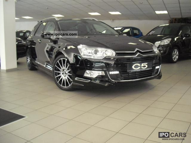2011 citroen c5 tourer thp 155 exclusive new cars car photo and specs. Black Bedroom Furniture Sets. Home Design Ideas