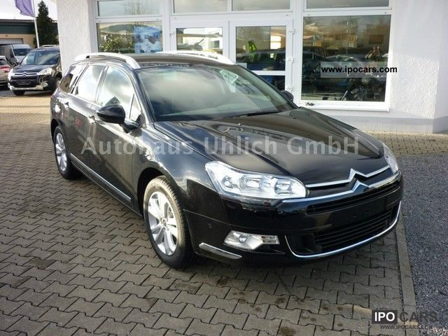 2012 citroen c5 tourer hdi 140 fap selection car photo and specs. Black Bedroom Furniture Sets. Home Design Ideas