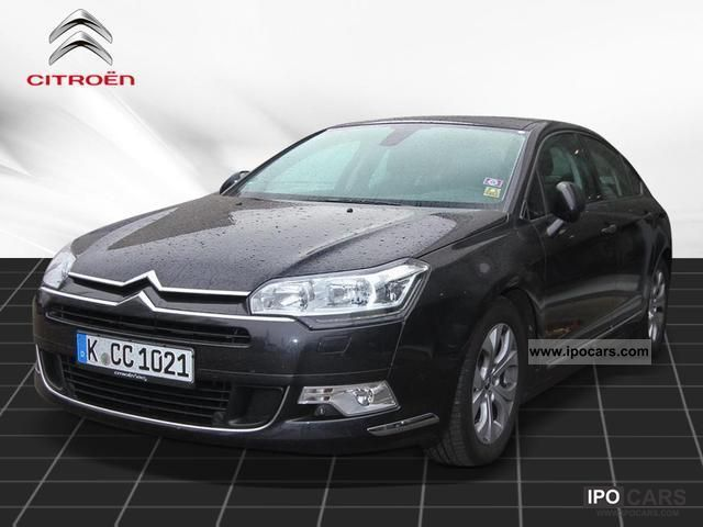 2011 citroen c5 hdi 165 fap tendance navigation car photo and specs. Black Bedroom Furniture Sets. Home Design Ideas