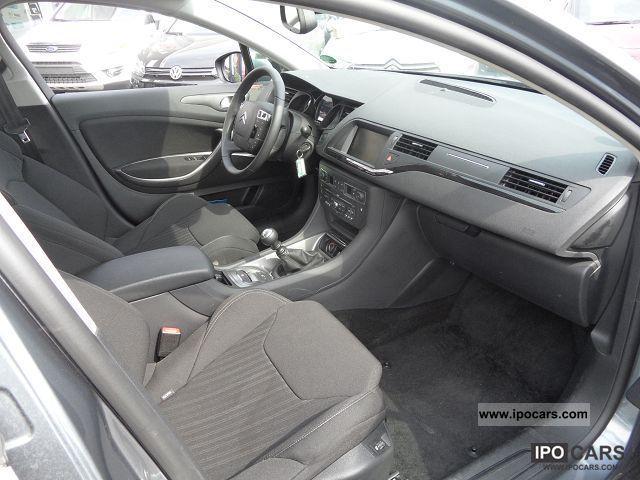 2010 citroen c5 2 0 hdi comfort hydractive 140 gps car photo and specs. Black Bedroom Furniture Sets. Home Design Ideas