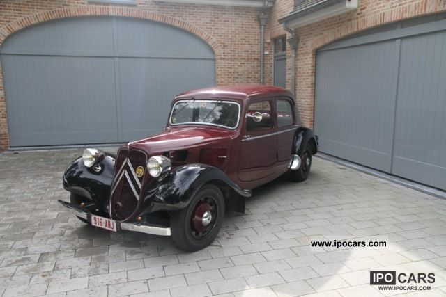 moteur citroen traction forum gmt la traction avant citro n en attendant. Black Bedroom Furniture Sets. Home Design Ideas