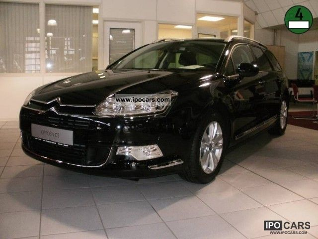 2012 citroen c5 tourer hdi 165 fap selection car photo and specs. Black Bedroom Furniture Sets. Home Design Ideas