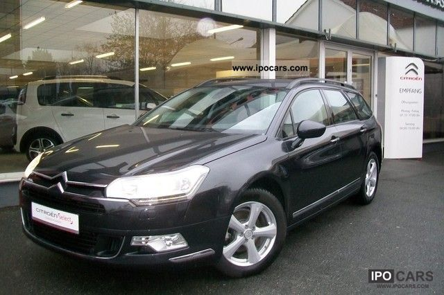 2011 citroen c5 2 0 hdi 140 fap car photo and specs. Black Bedroom Furniture Sets. Home Design Ideas