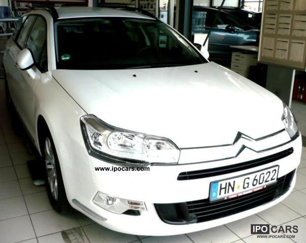 2011 citroen c5 tourer hdi 165 fap tendan car photo and specs. Black Bedroom Furniture Sets. Home Design Ideas