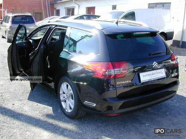 2011 citroen c5 2 0 hdi 165 fap exclusive car photo and specs. Black Bedroom Furniture Sets. Home Design Ideas