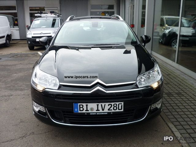 2011 citroen c5 tour hdi 165 fap conf hydractive suspension n car photo and specs. Black Bedroom Furniture Sets. Home Design Ideas