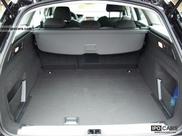 2012 citroen c5 tourer hdi 110 tendance business car photo and specs. Black Bedroom Furniture Sets. Home Design Ideas