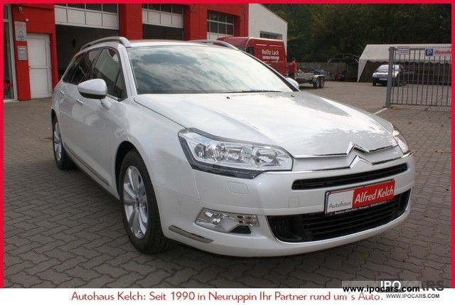 2011 citroen c5 tourer 2 0 hdi 140 fap exclusive car photo and specs. Black Bedroom Furniture Sets. Home Design Ideas