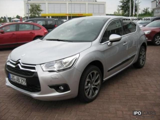 2011 citroen c4 ds4 so chic car photo and specs. Black Bedroom Furniture Sets. Home Design Ideas