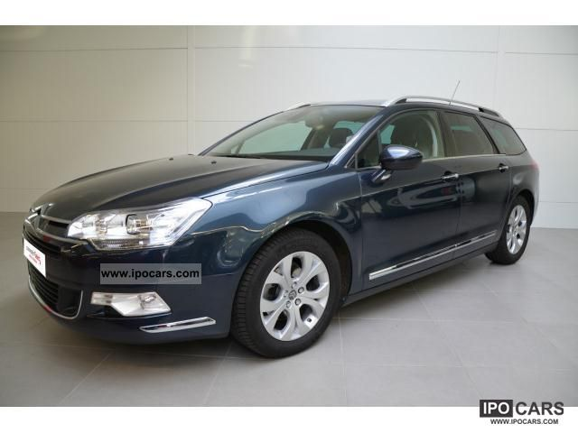 2010 citroen c5 tourer 2 0l hdi exclusive car photo and specs. Black Bedroom Furniture Sets. Home Design Ideas