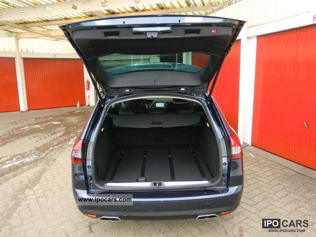 2012 Citroen C5 3.0 V6 HDi 240 Biturbo FAP Leder/Navi3D ...