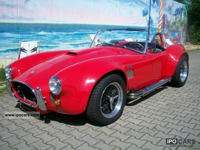 1976 Cobra  \ Cabrio / roadster Used vehicle photo