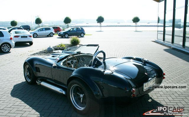 Cobra  Cobra 1966 Vintage, Classic and Old Cars photo