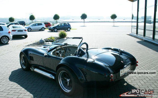 Cobra  Cobra 1966 Vintage, Classic and Old Cars photo