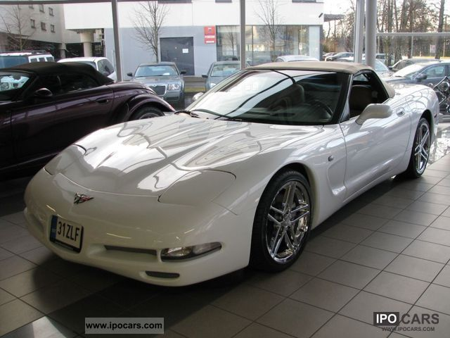 2004 corvette c5 car photo and specs. Black Bedroom Furniture Sets. Home Design Ideas