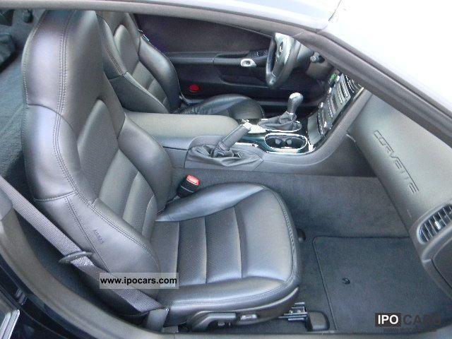 corvette er lt glass roof car photo  specs