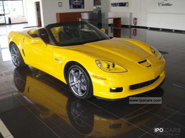 2011 corvette c6 grand sport convertible model 2010 car photo and specs. Black Bedroom Furniture Sets. Home Design Ideas