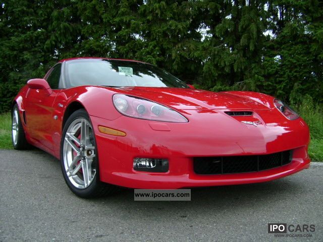 2011 corvette z06 7 0 v8 euro 2008 version car photo and. Black Bedroom Furniture Sets. Home Design Ideas