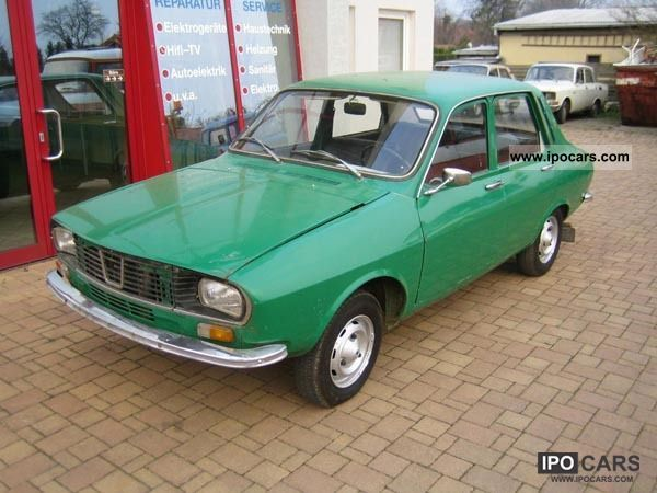 Dacia  Other 1975 Vintage, Classic and Old Cars photo