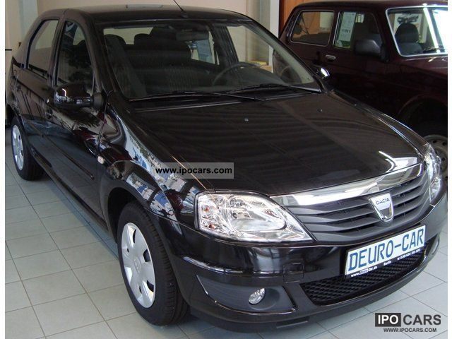 2011 dacia logan sedan 1 2 16v 55 kw now available car photo and specs. Black Bedroom Furniture Sets. Home Design Ideas