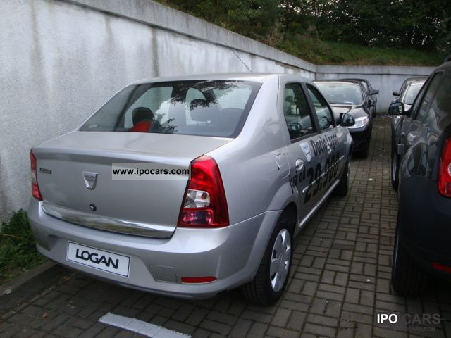 2011 dacia logan laureate bl 16v lpg autogas car photo and specs. Black Bedroom Furniture Sets. Home Design Ideas