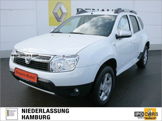 2012 dacia prestige duster dci 110 4x2 car photo and specs. Black Bedroom Furniture Sets. Home Design Ideas