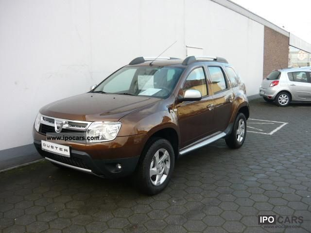 2012 dacia duster dci 110 fap 4x2 prestige car photo and specs. Black Bedroom Furniture Sets. Home Design Ideas