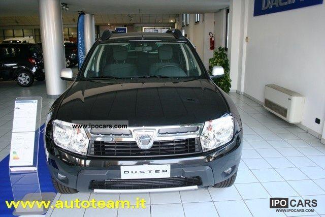 2012 dacia duster 1 5 dci 4x2 110cv laur ate esp car photo and specs - Casa kia malaga ...