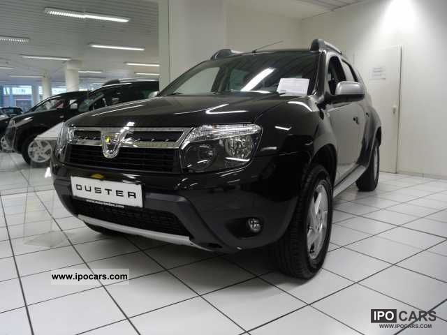 2012 dacia duster 1 5 dci 110 fap 4x4 prestige car photo. Black Bedroom Furniture Sets. Home Design Ideas